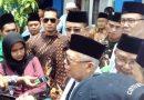 Ma'ruf Amin Yakin Menang 70 Persen Suara di Jabar