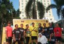 W'dank LOKALATE Pecahkan Rekor MURI Melalui   Virtual Race 'LOKALATE WeDoRun 2019' Serentak di 25 Kota di Indonesia