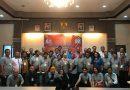 ME Ginting Kembali Pimpin Persatuan Wartawan Unit Pemko Medan