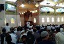 Umat Islam Mensyukuri Kemenangan Prabowo–Sandi di Masjid Al-Jihad