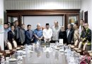 Investor Brunei Darusalam Kunjungi Sumut, Edy Tawarkan Kerjasama