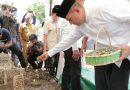Gubsu,Wagubsu dan Walikota Medan Hadiri Prosesi Pemakaman Bupati Asahan