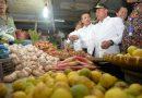 Tinjau Pusat Pasar Medan, Edy Rahmayadi Pastikan Harga Bahan Pokok Stabil Jelang Ramadhan