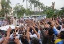Proses Penghitungan, Prabowo: Kita Jangan Lengah