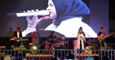 Konser Amal Sabyan Gambus, Berharap Umat Islam Perkuat Solidaritas