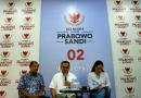 BPN: Tim Pencari Fakta Pemilu 2019 Harus Dibentuk!