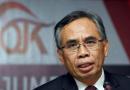 OJK Komit  Dorong Pembiayaan Berkelanjutan