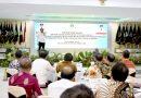 Gubernur Targetkan Pemprov Sumut Raih Predikat A AKIP