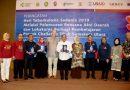 Peringatan Hari TB Sedunia,  Gubernur Harapkan TB di Sumut Ditangani Serius