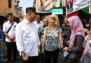Wali Kota Tinjau 14 TPS  di 3 Kecamatan