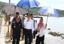 Tinjau Persiapan Sail Nias 2019,Wagub Sumut : Event Ini Harus Sukses
