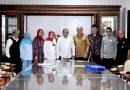 "Gubernur Sambut Baik Upaya ""Memerdekakan Lapangan Merdeka"