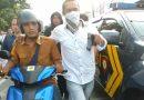 Polisi Tangkap Pendemo di Bawaslu Sumut Bawa Senpi