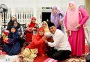 Edy Rahmayadi: Berkumpul bersama Disabiltas Kebahagiaan Bagiku