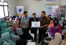 Program Kampung Wirausaha Garudafood Bidik Ratusan Ibu-Ibu Bandung