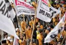 OSO: Tak Masalah Partainya Tidak lolos, Terpenting Jokowi Kembali Presiden