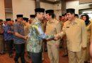 50 Pejabat Eselon III & IV Pemko Medan Dilantik