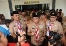 Gubernur Pesan Segera Dilakukan Pembenahan Organisasi Pramuka di Daerah Ini