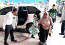 Wakil Ketua GNPF,Rafdinal,  Dijemput Pihak Kepolisian di Rumahnya