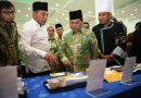 Gubernur Sumut Ingin Bangun Asrama Haji Baru di Kualanamu