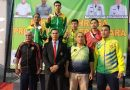Cabor Karate Porprovsu 2019, Medan Tambah 3 Medali Emas