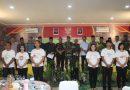 Kapolres Asahan : Tolak Kerusuhan, Damailah Indonesia