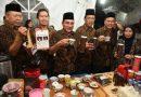 Resmikan Tebingtinggi Agri Market ke-6, Seluruh Kabupaten/Kota Diajak Kembangkan Potensi Agraris