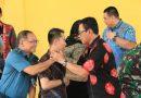 Ajak Seluruh Stakeholder  Tata & Benahi Medan Belawan