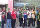Cabor Biliar, Medan Pastikan Juara Umum
