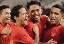 Dalam Laga Uji Coba, Indonesia Cukur Vanuatu 6-0