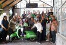Driver Gojek Capai 1,7 Juta Orang
