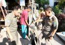 Tiga Hari Ditertibkan, Pasar Kampung Lalang 'Bersih' PK5