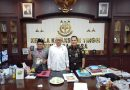 Kejatisu Bangga Prestasi Muhammad Ja'far Hasibuan Harumkan Nama Indonesia