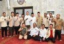 Silaturahmi Bersama Pemuda Muhammadiyah, Diharapkan Jaga Sumut