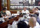 Program Medan Menuju Bebas Banjir 2022 Harus Terwujud