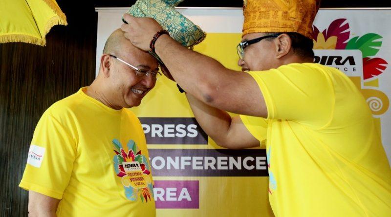 Wali Kota Harap Medan Kembali Raih Predikat Kota Paling Mempesona