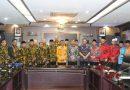 FKUB Bungo Belajar Kerukunan Umat Beragama Dengan Pemko Medan