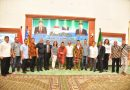 Buka Kerja Sama Ekspor CPO,Dubes RI Bersama Delegasi Bosnia Berkunjung ke Sumut