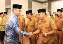27 Pejabat Struktural Eselon III & IV Pemko Medan Dilantik