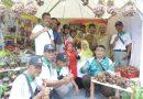 Plt Bupati Asahan Tinjau Stand Kabupaten Asahan di Pekan Daerah PEDA Sumut