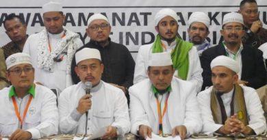 Pasca Pertemuan Jokowi-Prabowo, Ini Rencana Ijtima Ulama