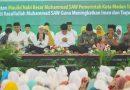 Jadikan Maulid Rasulullah Perkuat Ukhuwah Islamiyah