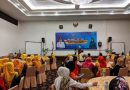 Melalui Jambore, Akhyar Dukung Peningkatan Kader PKK Kota Medan