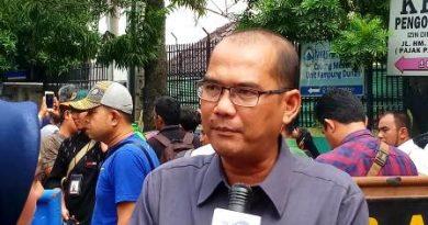 Anggota DPRD Medan Antonius Minta Pemko Perbaiki Drainase