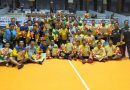 Porwil X Bengkulu Berakhir, Sumut Duduki Posisi Runner up,  25  emas, 16 Perak dan 26 Perunggu