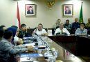 10.298 Ekor Mati, Edy Dapat Dukungan Komisi IV DPR-RI Tangani Wabah Penyakit Babi