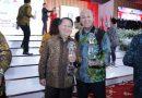 Bank Mandiri Dan Mandiri Syariah   Juara Pertama Annual Report Award