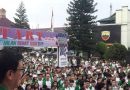 AnleneTM dan Lions Club Medan Menginspirasi Hidup Sehat