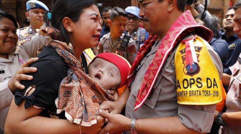 4 Pasien Rujukan Bakti Sosial Kesehatan Polri di Karo Sudah Ditangani