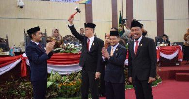Bertekad Emban Amanat Wujudkan Aspirasi Masyarakat Kota Medan